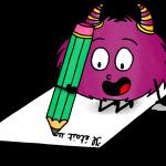 ecrivain_violet