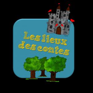 Dessins - Les lieux des contes