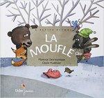 Album La moufle - Florence Desnouveaux
