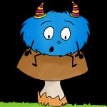automne_champignon_bleu