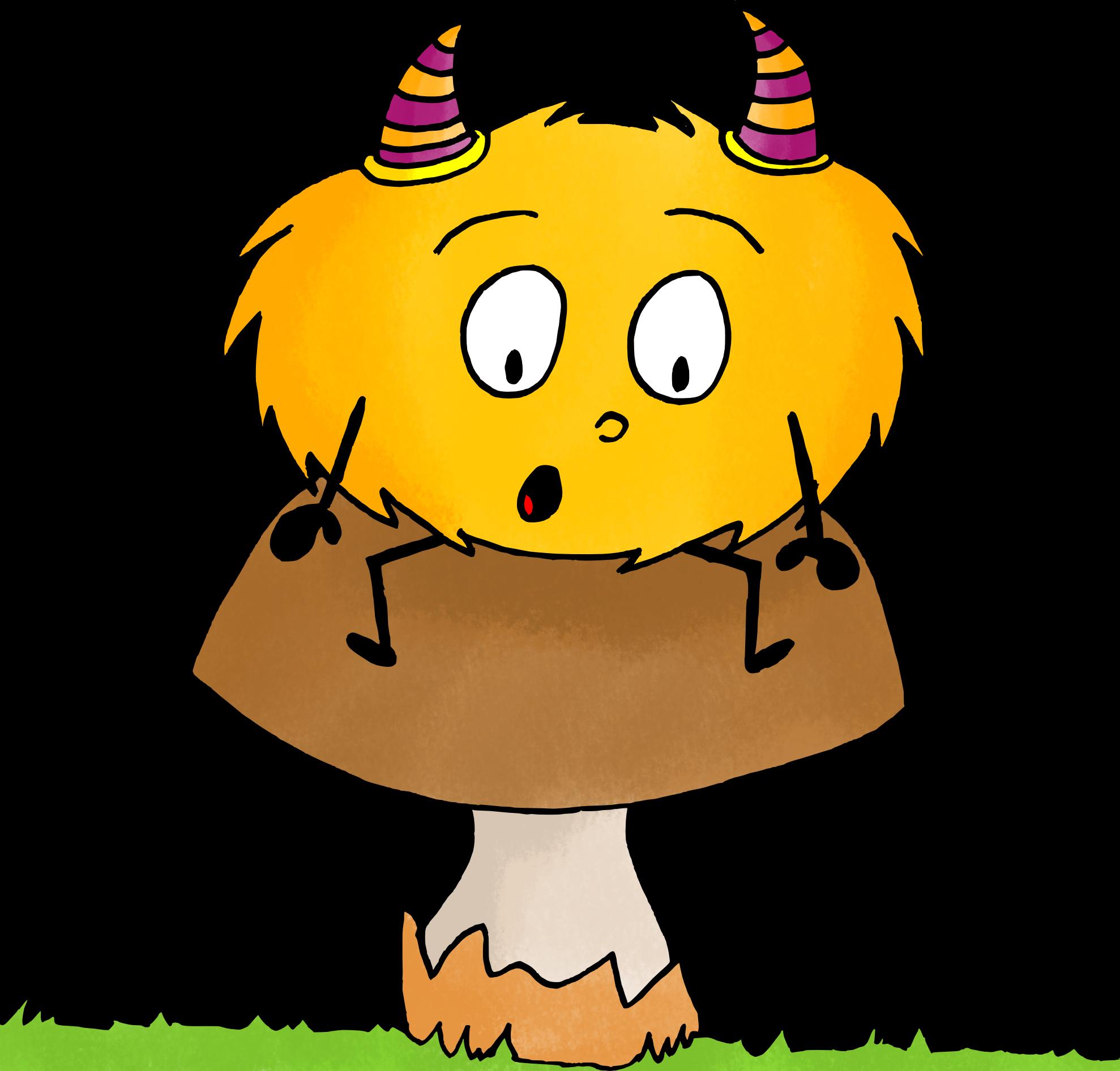 Les mystik s page 5 le blog de mysticlolly - Dessin de champignons a imprimer ...
