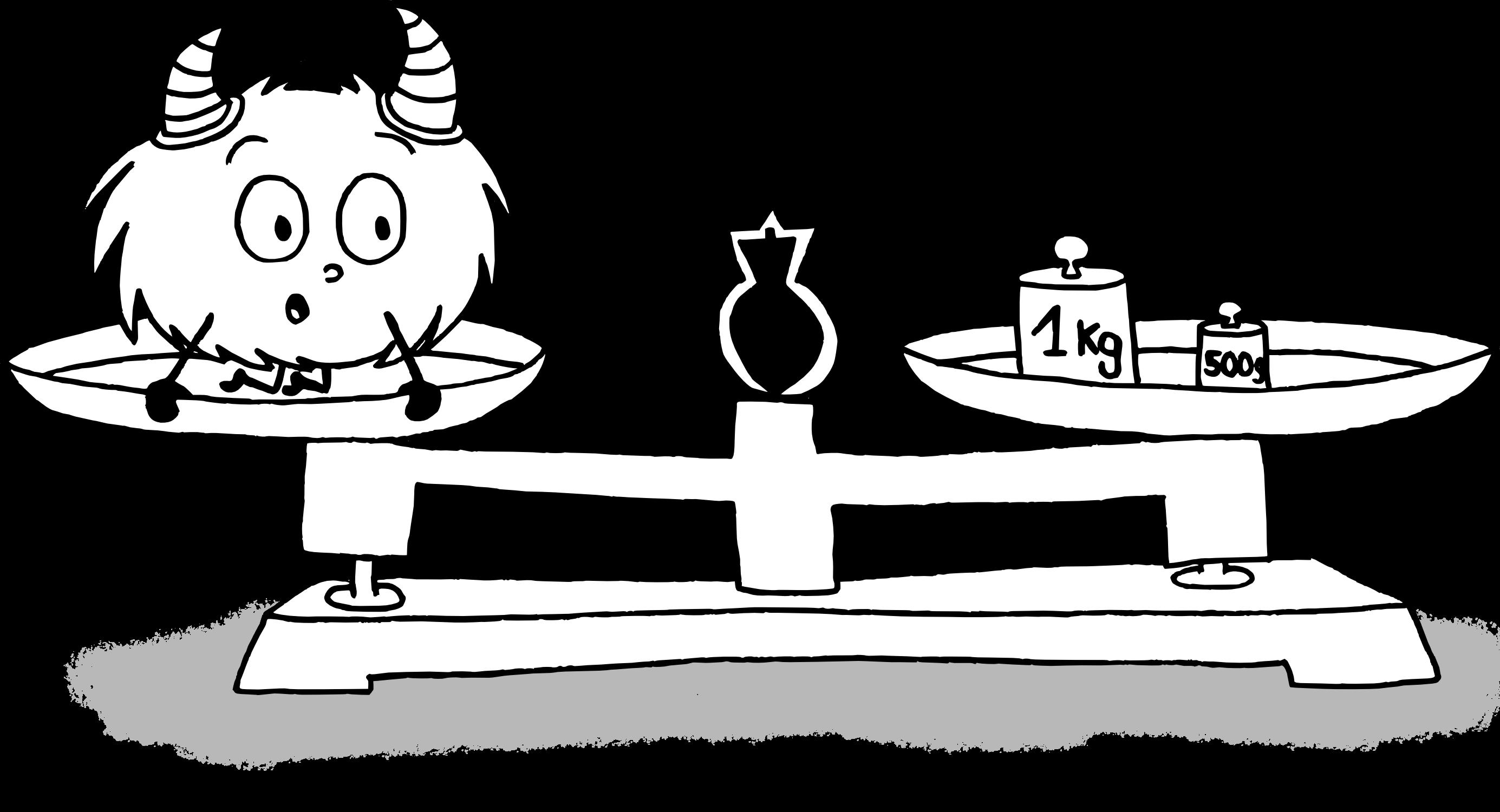 Dessin mystik s d couvre les grandeurs la balance le blog de mysticlolly - Dessin de balance ...