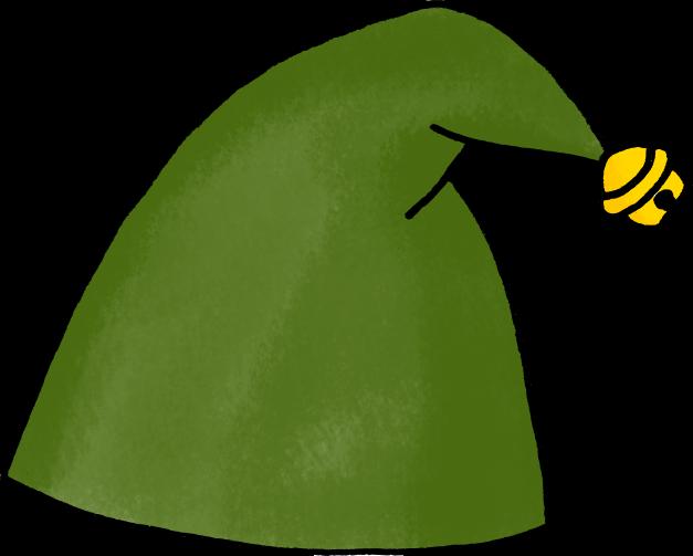 Bonnet lutin dessin - Dessin de bonnet ...