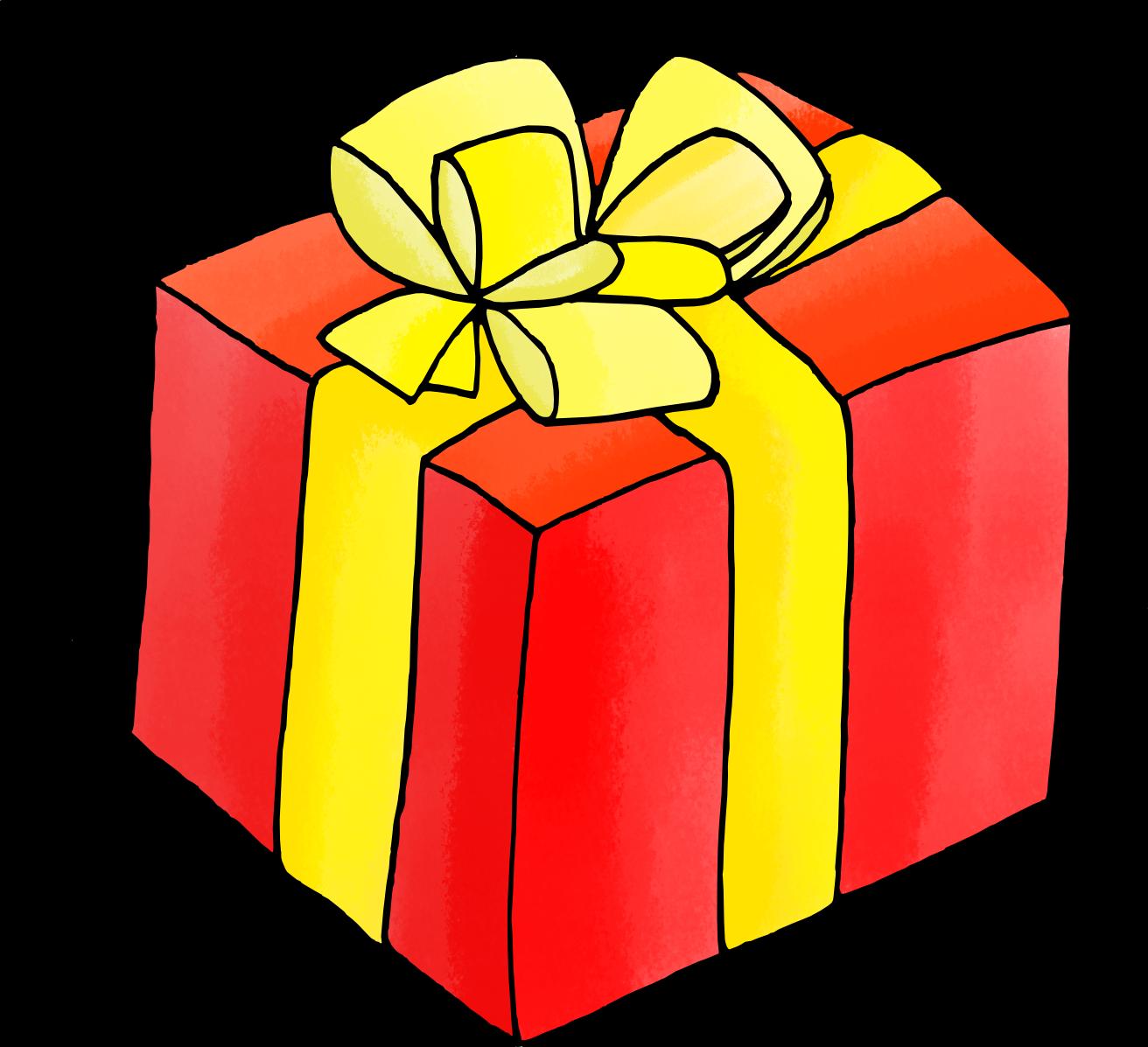 Dessins th me de no l le blog de mysticlolly - Dessin de cadeau ...