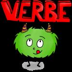 conjugaison_vert