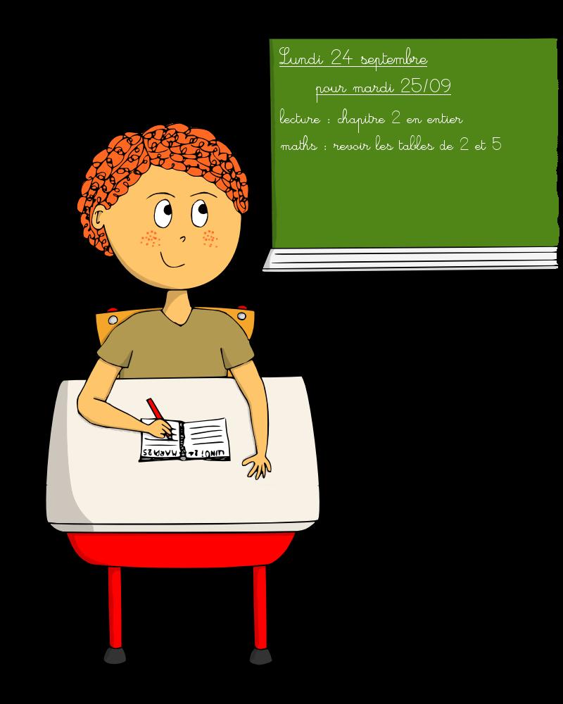 Dessins responsabilit s et m tiers l cole le blog de mysticlolly - Mes devoirs et mes droits a la maison ...