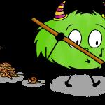 feuilles-mortes-vert