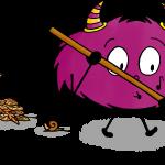 feuilles-mortes-violet