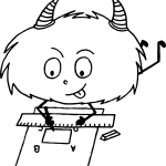 dessin géométrie NB