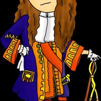 Dessin Temps Modernes Louis XIV