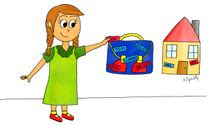 Responsable des absents en maternelle