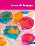 Scènes de langage Maternelle