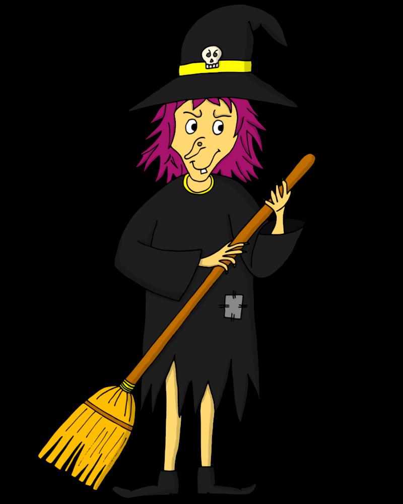 Dessins les personnages des contes le blog de mysticlolly - Image de sorciere ...