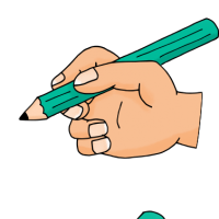 Dessin - Tenue du crayon