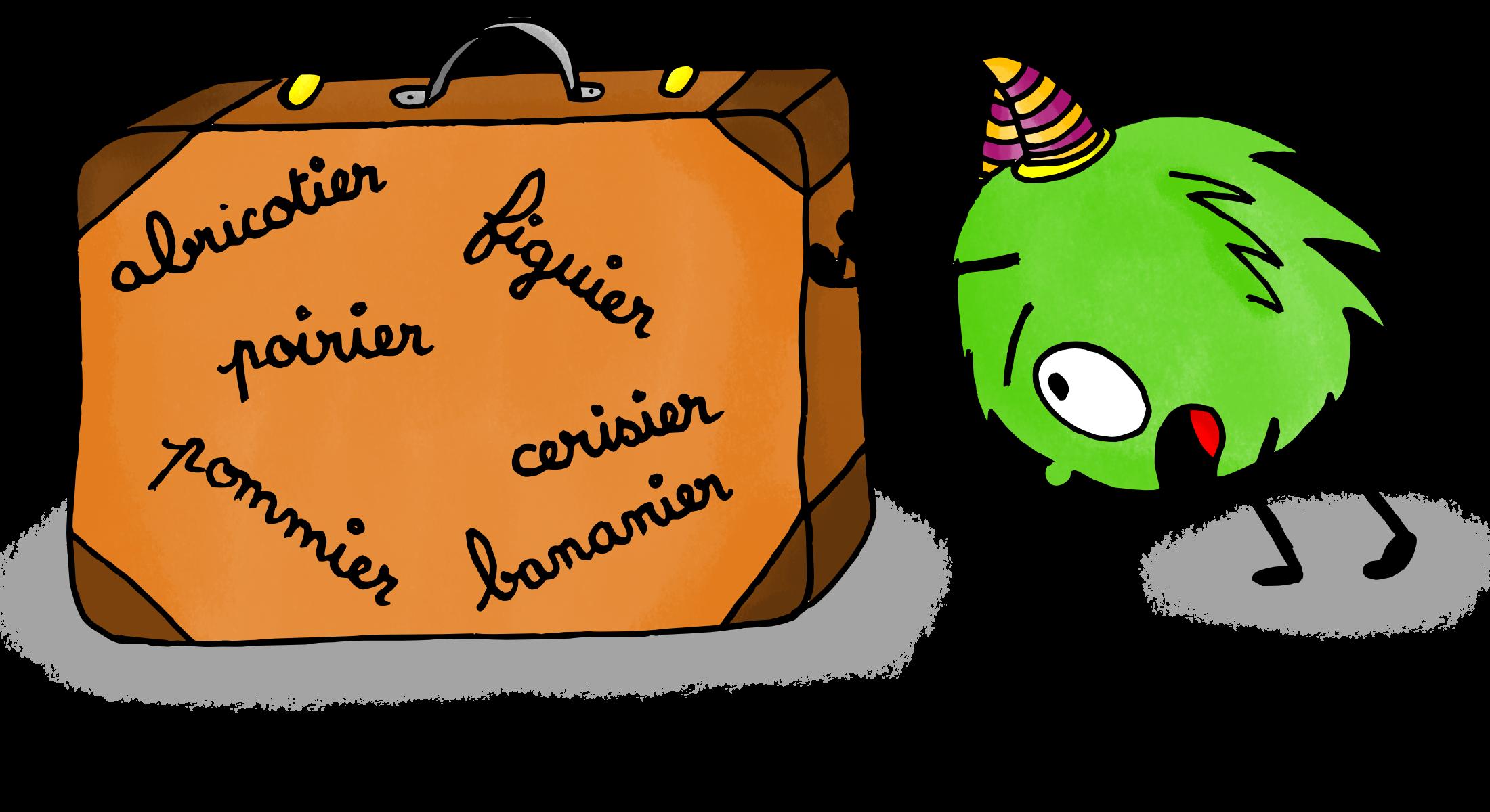 Vocabulaire le blog de mysticlolly - Dessin interactif ...