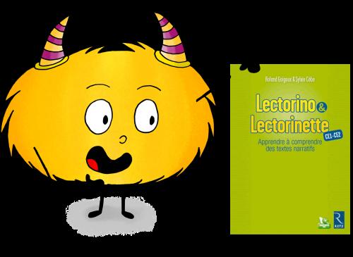 Retz - Lectorino & Lectorinette