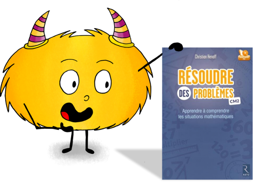Retz - Résoudre des problèmes CM2