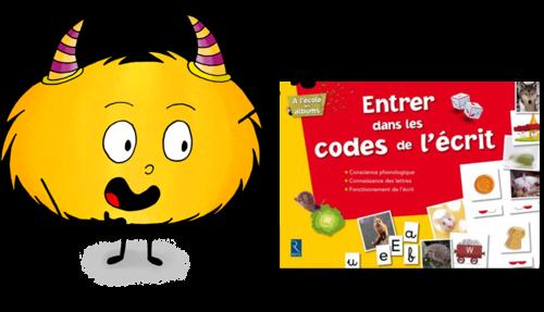 Retz - Entrer dans les codes de l'écrit GS