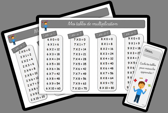 Maths le blog de mysticlolly for Tableau table de multiplication ce2