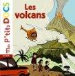 mes p'tits docs - Les volcans