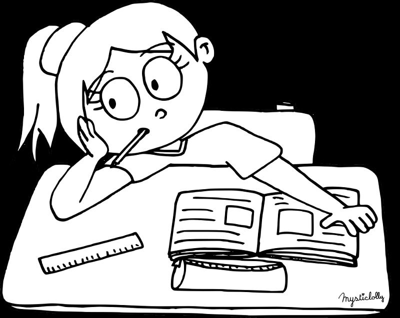 Dessins les r gles de vie l cole le blog de mysticlolly - Dessin classe ...