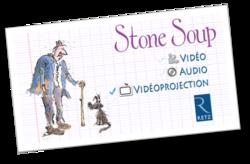 Stone Soup DVD