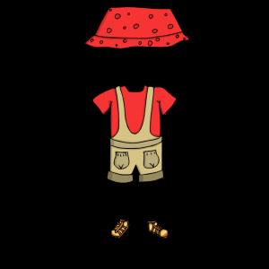 vêtements tenue été fille