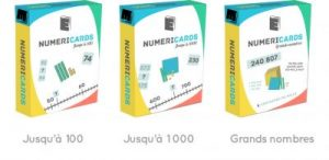 Numericards Orphys Mon école