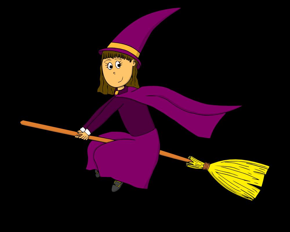 Dessins halloween le blog de mysticlolly - Comment dessiner une sorciere facilement ...