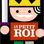 Album - Le tout petit roi de Patrick Honnoré