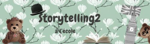 Storytelling2 à l'école