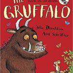 The Gruffalo de Julia Donaldson