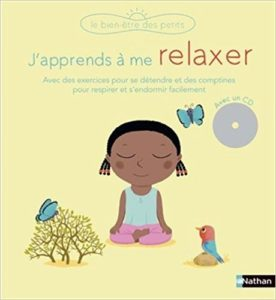 J'apprends à me relaxer