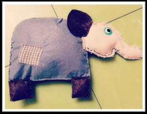 Narramus - Bobo l'éléphant
