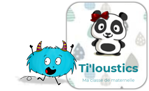 escape game maternelle Ti'Loustics
