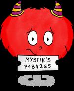 Dessin Emotions Mystik's culpabilité coupable