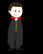 Dessin - vampire